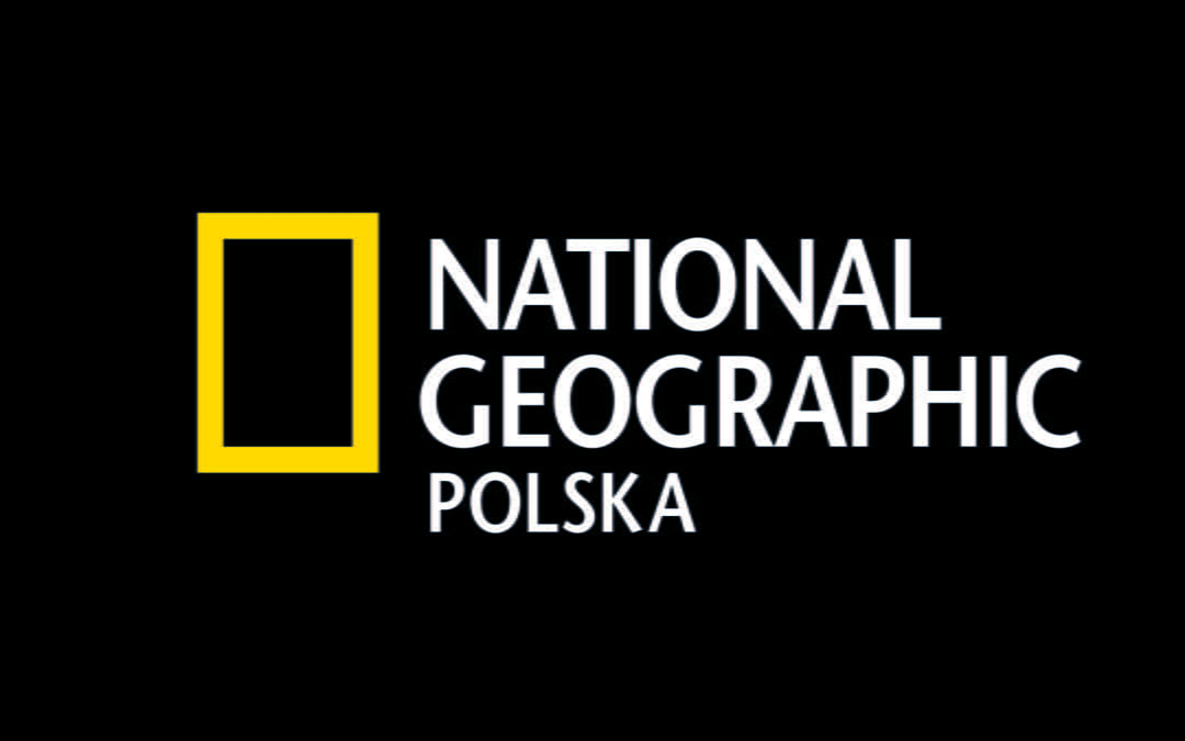 Wywiad dla National Geographic