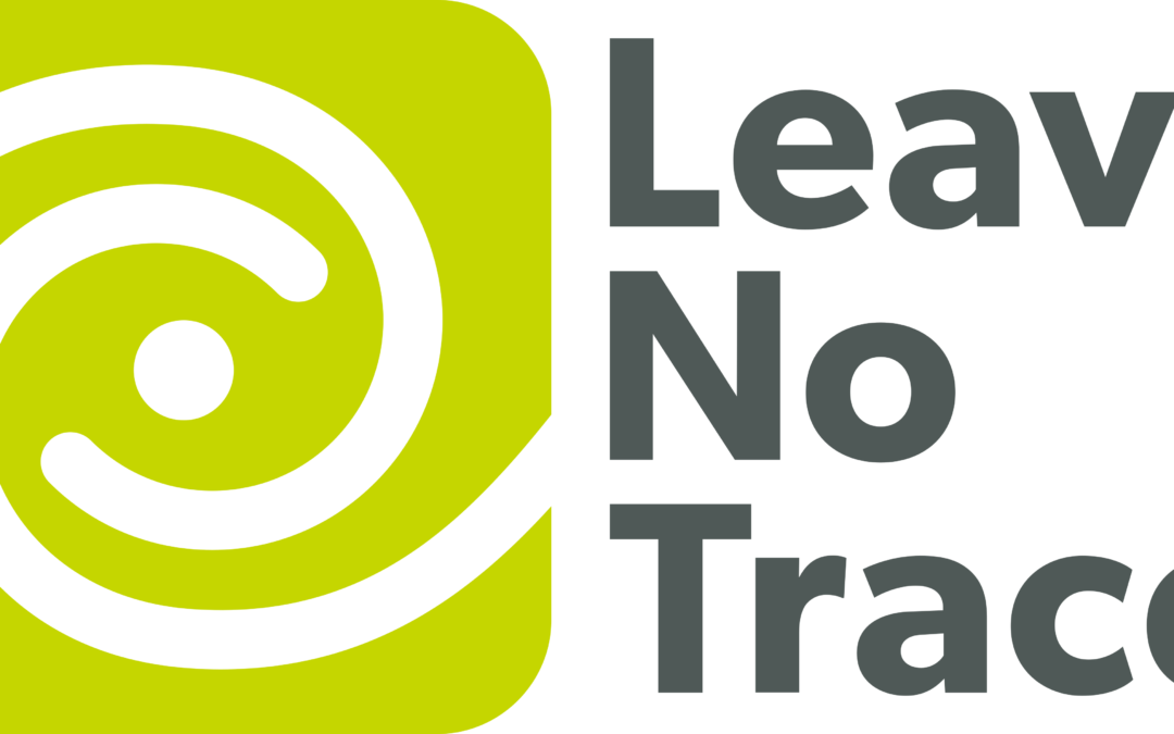 Podcasty Leave No Trace