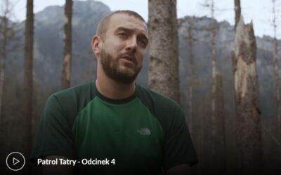 "Serial ""Patrol Tatry"""